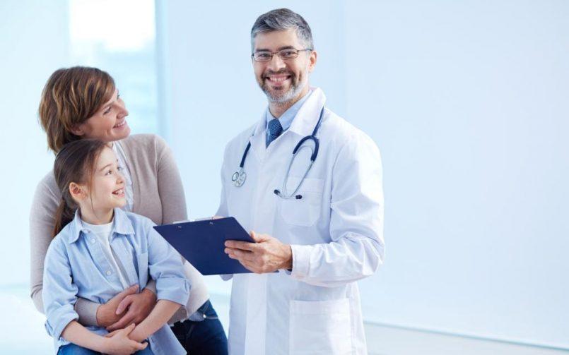 Bezpłatne badania profilaktyczne dla dzieci już w najbliższą sobotę!