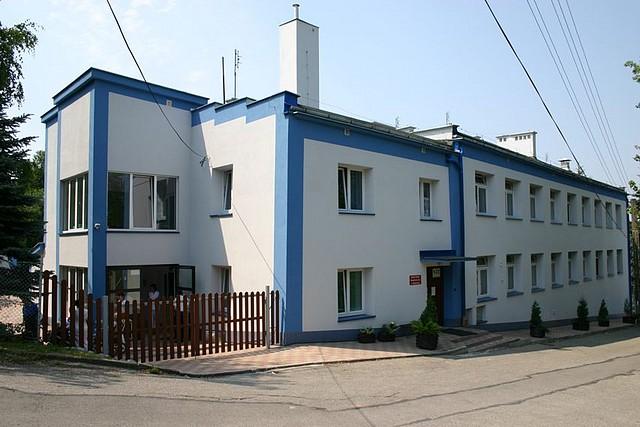 Rozbudowa Zakładu Opieki Długoterminowej w Błażowej
